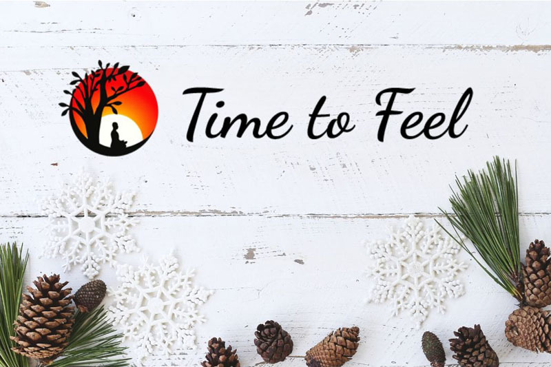 Una Navidad mindful con Time to Feel